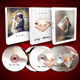 Wedding DVD / Blu-Ray Cover Bundle 3 - GraphicRiver Item for Sale