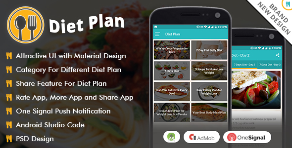 Diet Plan nulled free download