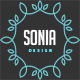 Sonia - A Responsive WordPress Blog and Shop Theme