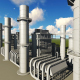 3D Power Plant - VideoHive Item for Sale