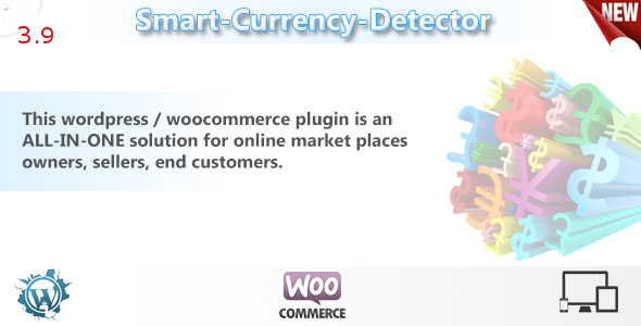 Smart-Currency-Detector - CodeCanyon Item for Sale