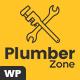 Plumber Zone - Plumbing, Repair & Construction WordPress Theme - ThemeForest Item for Sale