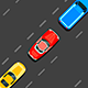 Cars Movement - HTML5 Game + Mobile Version! (Construct-2 CAPX)