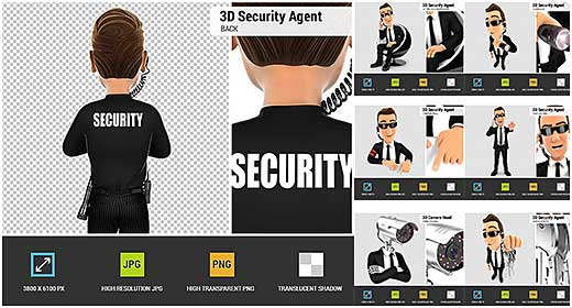 Security Agent