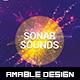 Sonar Sounds Flyer