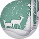 Christmas Greetings - Paper Cut Out - VideoHive Item for Sale
