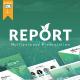 Report - Keynote Multipurpose Template