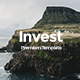 Invest Premium Keynote Template