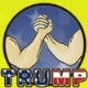 Trump Arm Wrestle