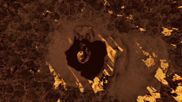 VideoHive Red Planet 3 20948531