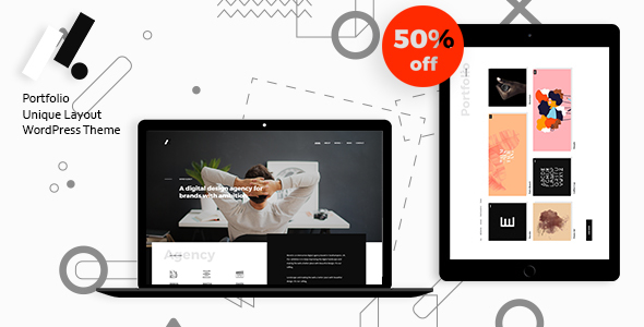 ThemeForest Mond Creative Multipurpose WordPress Theme 20743691