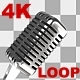 Vintage Microphone - VideoHive Item for Sale
