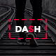 Dash Minimal Google Slides