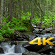 Mountain River Time Lapse - VideoHive Item for Sale