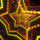 Disco Star New Year VJ Loop - VideoHive Item for Sale