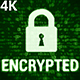 Encrypted 4K (2 in 1) - VideoHive Item for Sale