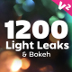 Ultimate Light Leaks Pack - VideoHive Item for Sale