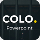 Colo Powerpoint - GraphicRiver Item for Sale