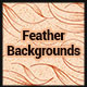 Feather Backgrounds