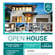Real Estate / Open House Flyer - GraphicRiver Item for Sale