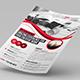 Flyer Bundle 2 in 1 - GraphicRiver Item for Sale