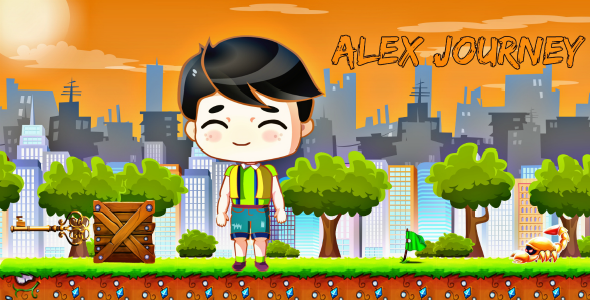 Source code              Alex Journey            nulled
