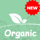 Organic - Multipurpose, Freshness, Responsive Prestashop 1.7 Theme