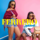 Ferrero Fashion Lookbook Catalog