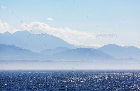 Vancouver - Stock Photo - Images