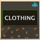 Clothing - Complete Ionic template for e-commerce