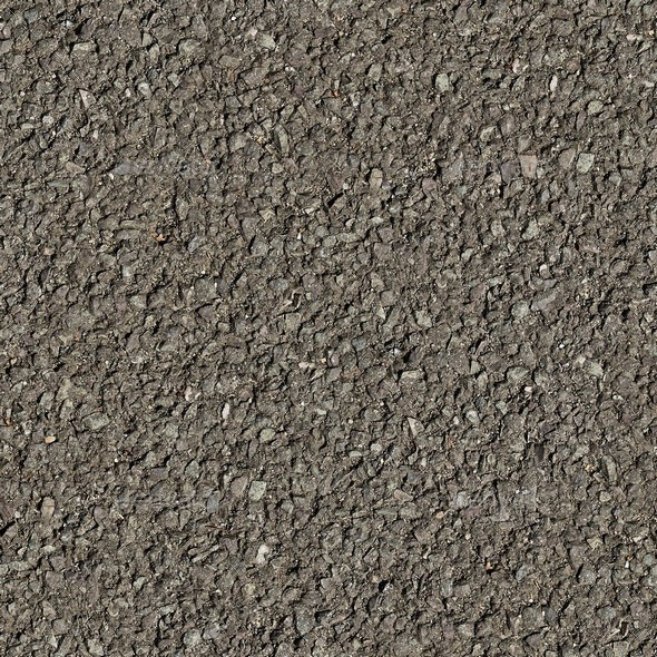 3DOcean Asphalt Seamless Texture Set Volume 1 20951336