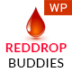 Reddrop Buddies – Blood Donation Activism & Campaign WordPress Theme - ThemeForest Item for Sale
