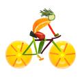 Road bike cycling.