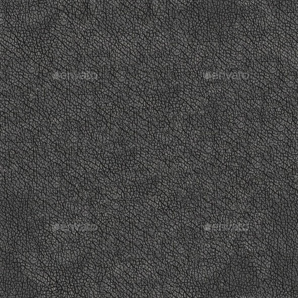 Leather Seamless Texture Set Volume 2 - 3DOcean Item for Sale