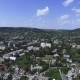 Panorama of the City Aerial View - VideoHive Item for Sale