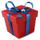 Gift Box & Wish Card - VideoHive Item for Sale