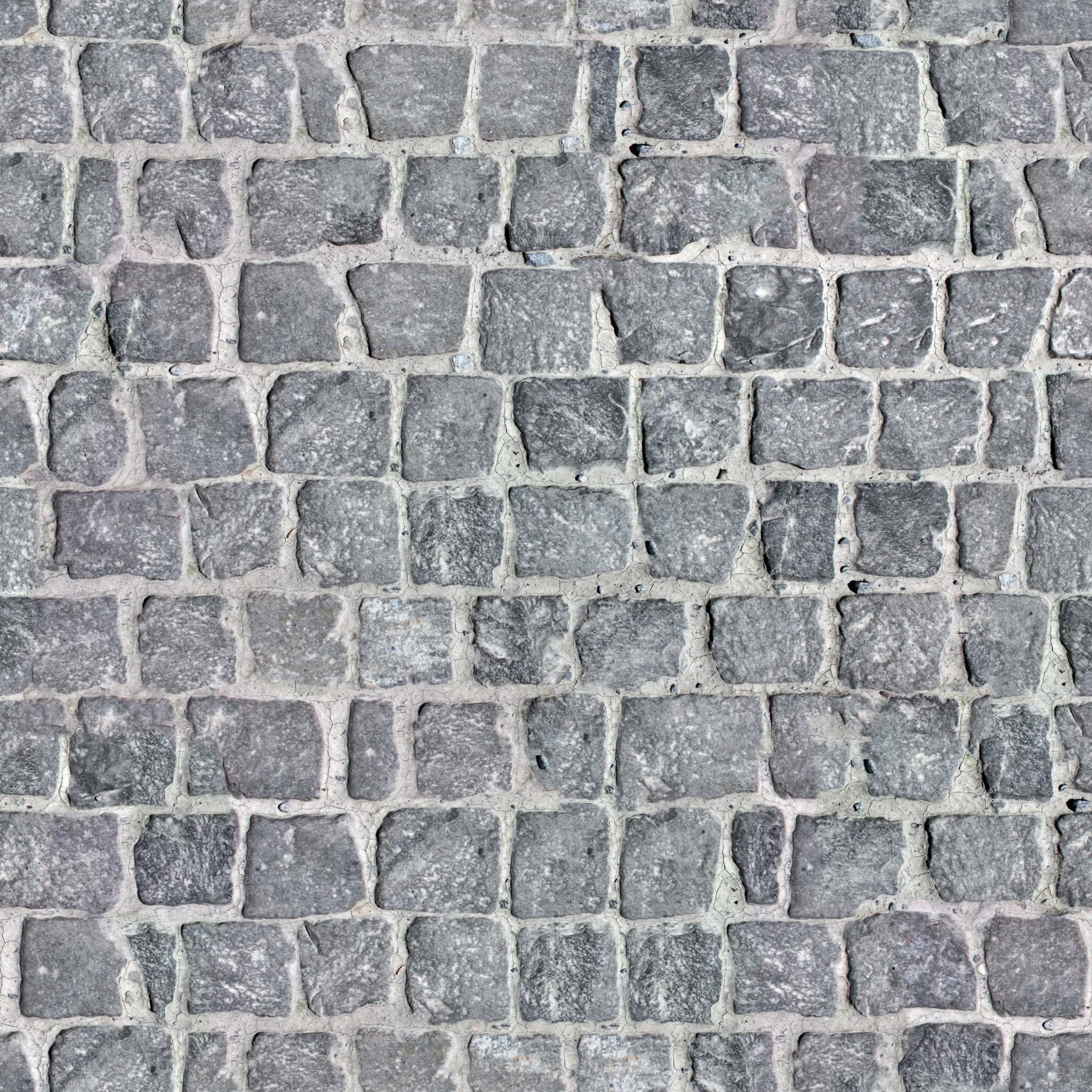 Pavement Seamless Texture Set Volume 1 By Jeremiahavenger