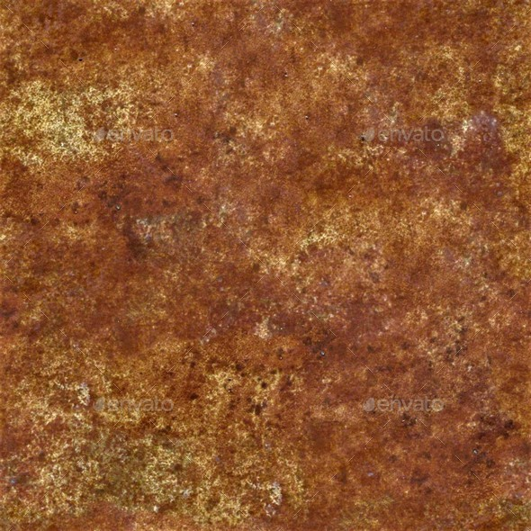 3DOcean Rusty Metal Seamless Texture Set Volume 2 20952508