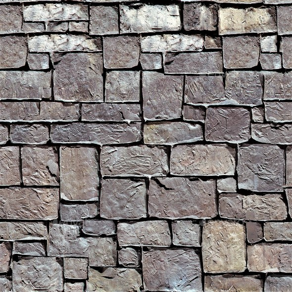 3DOcean Stone Block Seamless Texture Set Volume 2 20952582