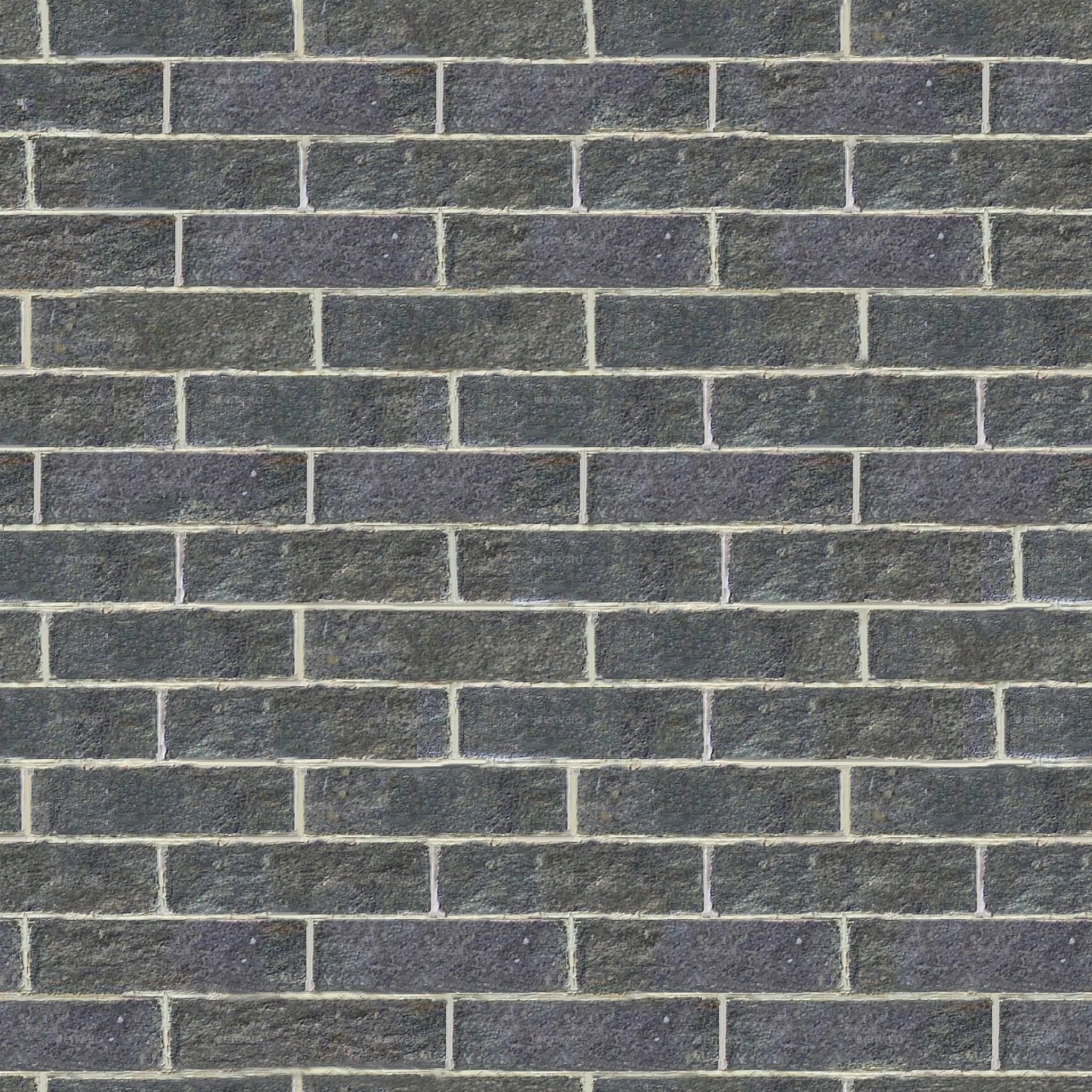 Stone Block Seamless Texture Set Volume 2