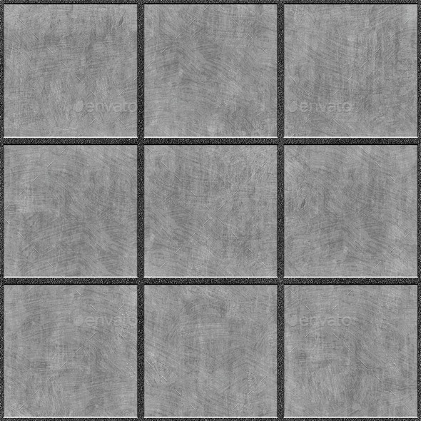 3DOcean Walkway Seamless Texture Set Volume 2 20952665