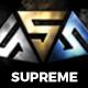 SUPREME - VideoHive Item for Sale