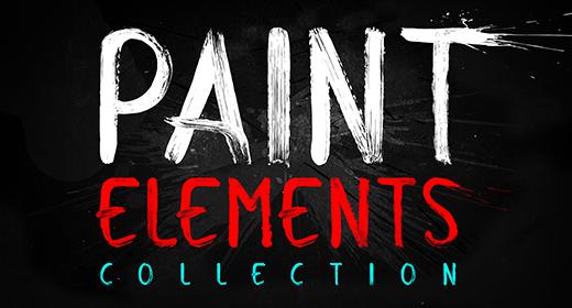 Paint Elements