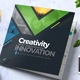 Tri-Fold Brochure | Square and Tall Brochure Design Template - GraphicRiver Item for Sale