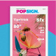 Popsign Multipurpose Magazine - GraphicRiver Item for Sale