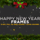 Happy New Year Frames - VideoHive Item for Sale