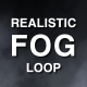 Realistic Fog Loop - VideoHive Item for Sale