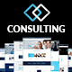 Consulting Finance Business - Consulting - ThemeForest Item for Sale