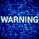 Warning (2 in 1) - VideoHive Item for Sale