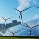 3D Solar Panels - VideoHive Item for Sale